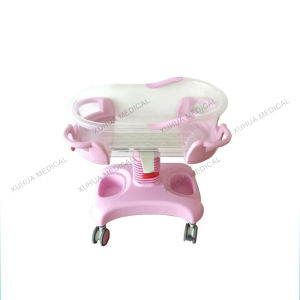 Hospital Infant Bed, Baby Bassinet (XHE10B) pictures & photos