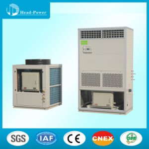 Compressor Overheat Protection Air-Cooled Temperature Cleaning Explosion-Proof Type Dehumidifier pictures & photos