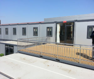 Mobile Container House with Bedroom and Kitchen pictures & photos