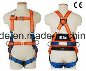 Full Body Safety Harness with Ce En361 pictures & photos