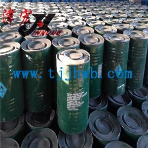 100kg Iron Drum Packing Cac2/Calcium Carbide pictures & photos