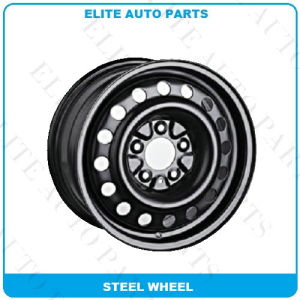 15X6.5 Snow Steel Wheel for Car (ELT-633)