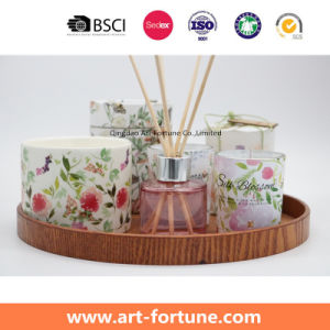 Aroma Reed Diffuser with Ratten Sticks for Home Fragrance pictures & photos
