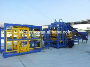 High Efficiency Brick Making Machine pictures & photos