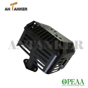 Diesel Engine-Muffler for Gx200 Gx390 Gx620 pictures & photos