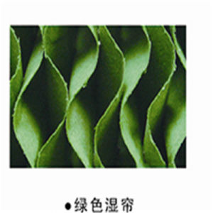 Evaporative Cooling Pad for Temperature Contolling pictures & photos