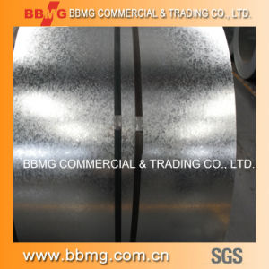 Best Quality Hot/Cold Rolled Corrugated Roofing Metal Sheet Building Material Hot Dipped Galvanized/Galvalume Steel Strip pictures & photos