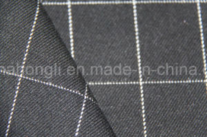 Yarn Dyed T/R Plaid Fabric, 63%Polyester 34%Rayon 3%Spandex, 245GSM pictures & photos