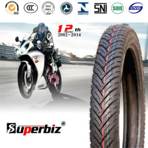 High Speed Use Motorcycle Tyre (120/80-17) (100/90-17) (3.00-18) pictures & photos