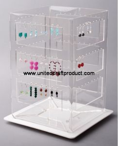 Fashion Accessories Display Stand
