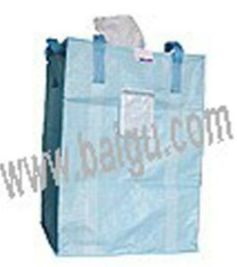 Sleeve Lifting PP Big Bag, Jumbo Bag pictures & photos