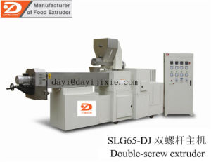 Widely Used Corn Cereals Flakes Making Machine pictures & photos