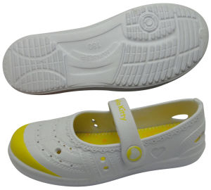 The New Style Children Sandals, Slippers pictures & photos