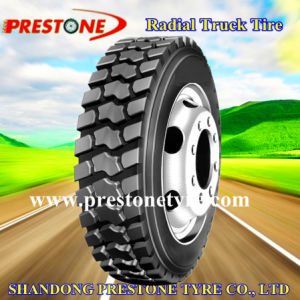 Heavy Duty Radial Truck Tyre Mining Tyre (10.00R20, 11.00R20, 12.00R20) pictures & photos