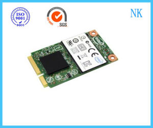 Intel 525 Series Msata 120GB SSD (SSDMCEAC120A3) 25nm The Soild State Disk