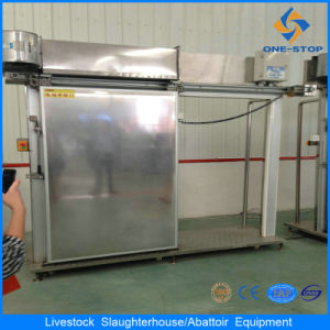 Food Storage Cold Room Walk in Deep Freezer Seafood Cold Room pictures & photos