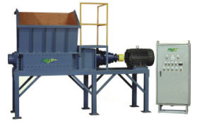Electronic Waste Recycling Line (KSB-37 and Y81-100F)