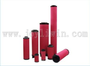 Pipe Filter for Atlas Copco Screw Air Compressor