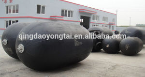 D600mm EL1000mm The Competitive Price Pneumatic Yokohama Marine Fender pictures & photos