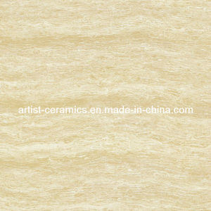 Floor Tile Polished Porcelain Tile and Ceramics Tile 600X600 800X800 1000X1000 Double Loading Ceramic Floor Tile in Foshan China pictures & photos