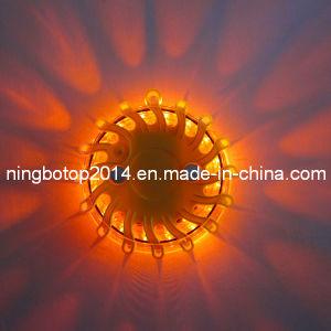 Amber LED Power Flare