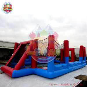 2013 Inflatable Football Field