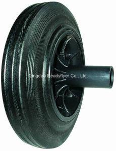 120L Wheelie Bin Wheel pictures & photos