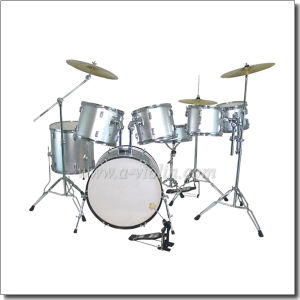 7PCS PVC Drum Set/Drum Kit (DSET-300) pictures & photos