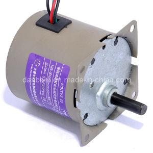 Wood Pellet Boiler Motor (59TYD) pictures & photos