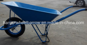 West Africa Market Wheelbarrows From Factory pictures & photos