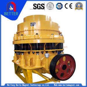 Primary Crusher Design of CS Cone Crusher/Rock Crusher/Concrete Crusher for Sale with Low Price pictures & photos