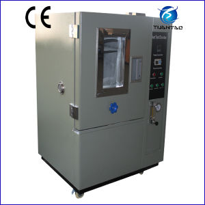 CE Approved High Quality Sand Dust Resistance Test Machine pictures & photos