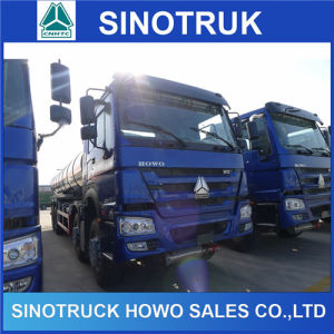 New Hot Sale Fuel Truck for Oil Transport pictures & photos