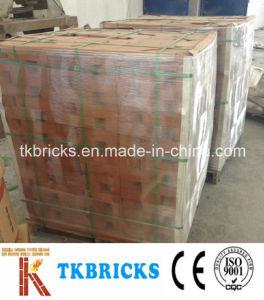 Ceramics Tunnel Kiln Car Brick, High Alumina Brick, Refractory Brick