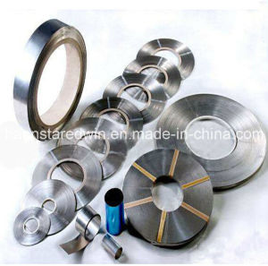 Supply Nickel Strip/Nickel Coil for Battery and Industry pictures & photos