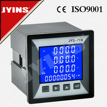 2014 New LCD Digital Kwh Panel Meter (JYS-7Y4) pictures & photos