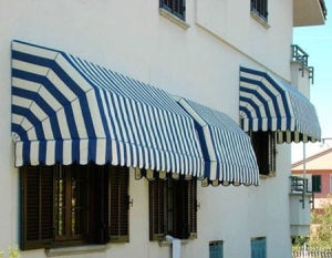 Decorative Small Window Awning, French Window Awning pictures & photos