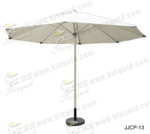 Outdoor Umbrella, Central Pole Umbrella, Jjcp-13 pictures & photos