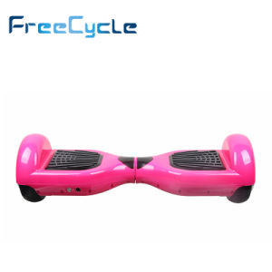 Wholesale Eight Color 2 Wheels 6.5inches Hover Board Electric Self Balancing Scooter E-Bike pictures & photos
