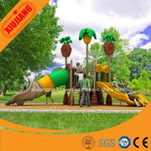 Hot Sale Kids Outdoor Play Equipment for Kindergarten pictures & photos