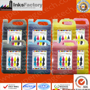 Low Odor Xaar 382/35pl Solvent Inks pictures & photos