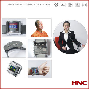 Wrist Laser Treatment Instrument (HY-30D) pictures & photos