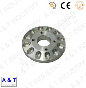 Stainless Steel/Brass/Aluminum/ Lathe Turning Machining Fabrication Central Machinery Parts pictures & photos