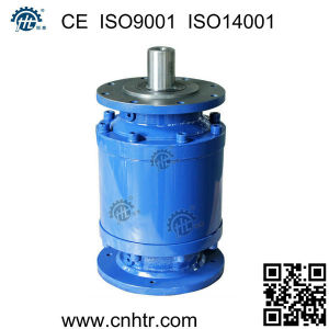 Hengtai Reducer Same with Bonfiglioli 300 Series Planetary Gearbox