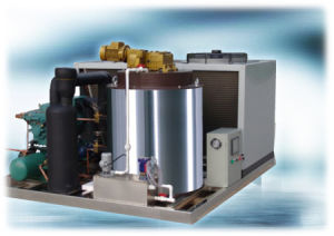 Complete Set of Condensing Unit for Meat pictures & photos