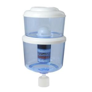 Bottle with Filter for Water Purifier (HBF-A6) pictures & photos