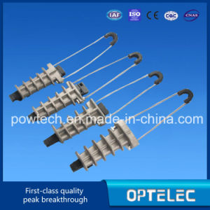 Aluminum Alloy Tension Clamp/ Cable Fittings pictures & photos