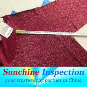 Sport Clothing/ Garment Quality Control Inspection Service in China pictures & photos
