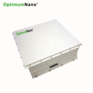 Telecom Lithium Energy Storage Battery Pack 48V 100ah pictures & photos