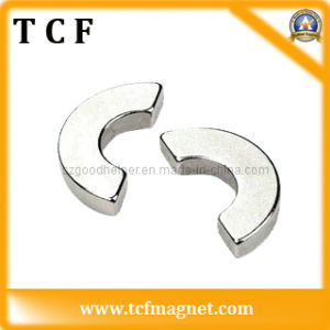 High Quality Permanent NdFeB Magnet for Motor